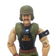 GI Joe 1989 Backblast