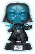 Funko Pop! Star Wars Darth Vader - Glow