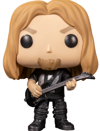 Funko Pop! Rocks Jeff Hanneman