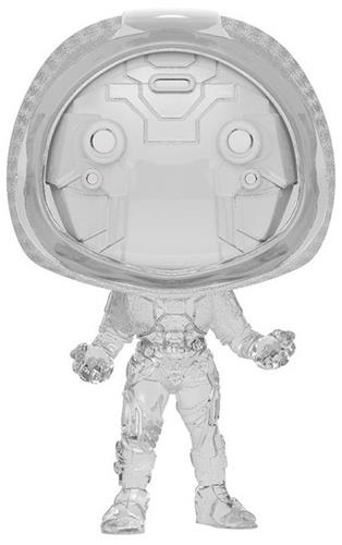 Funko Pop! Marvel Ghost (Invisible)