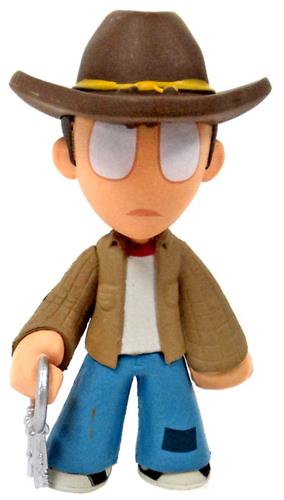 Mystery Minis Walking Dead Series 2 Carl Grimes