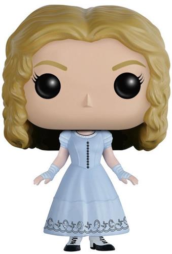 Funko Pop! Disney Alice Kingsleigh