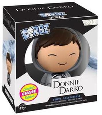 Dorbz Movies Donnie Darko (Hooded) - CHASE Stock