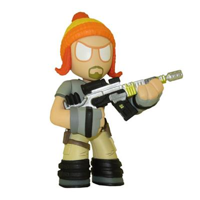 Mystery Minis Science Fiction Series 1 Jayne Icon