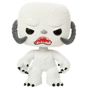 Funko Pop! Star Wars Wampa (Flocked)
