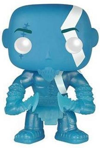Funko Pop! Games Kratos (Poseidon's Rage)