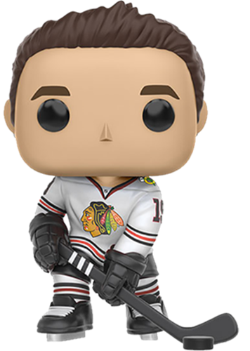 Funko Pop! Hockey Jonathan Toews (Away)