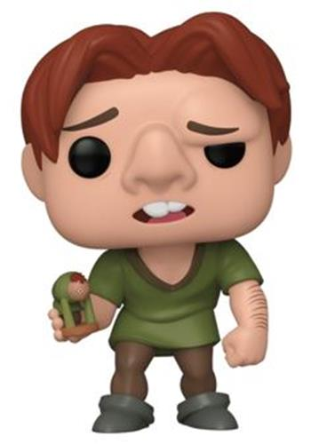 Funko Pop! Disney Quasimodo