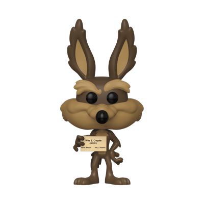 Funko Pop! Animation Wile E. Coyote