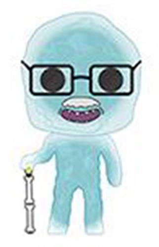 Funko Pop! Animation Dr. Xenon Bloom
