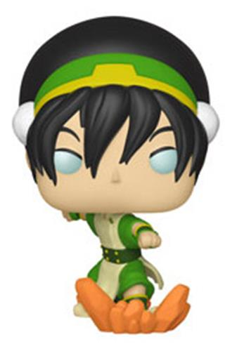 Funko Pop! Animation Toph