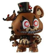 Mystery Minis Five Nights at Freddy's Series 2 Nightmare Freddy