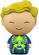 Dorbz Video Games Vault Boy (Adamantium Skeleton)