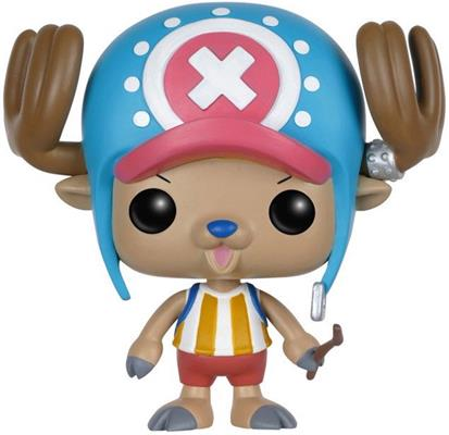 Funko Pop! Animation TonyTony. Chopper