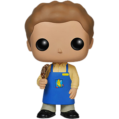 Funko Pop! Television George-Michael Bluth