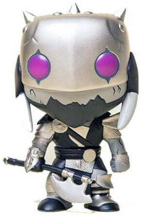 Funko Pop! Magic Garruk Wildspeaker (Purple Eyes)