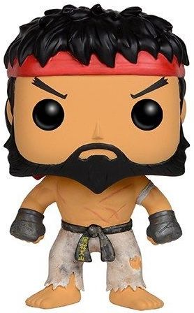 Funko Pop! Asia Ryu (Hot) Icon