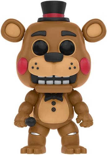 Funko Pop! Games Freddy (Toy)