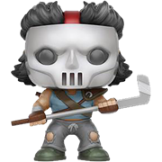 Funko Pop! Television Casey Jones