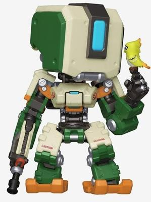 Funko Pop! Games Bastion Icon Thumb