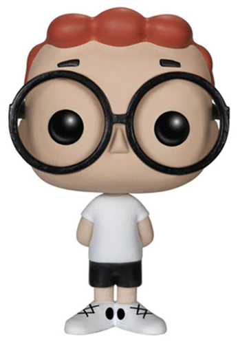 Funko Pop! Animation Sherman
