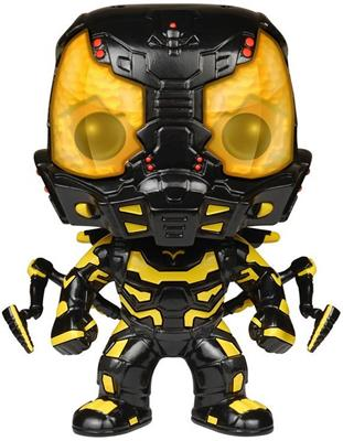 Funko Pop! Marvel Yellow Jacket