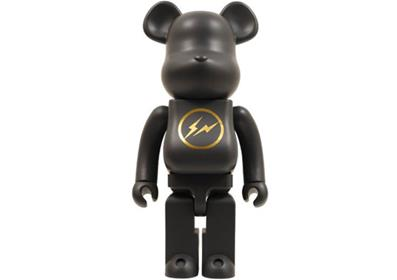 Be@rbrick Misc Fragment Design 1000%