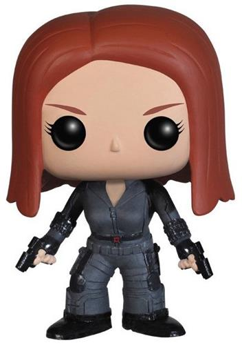Funko Pop! Marvel Black Widow