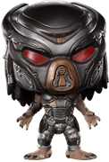 Funko Pop! Movies Predator (Box Error)