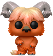 Funko Pop! Monsters Butterhorn