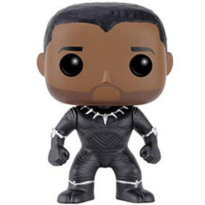 Funko Pop! Marvel Black Panther