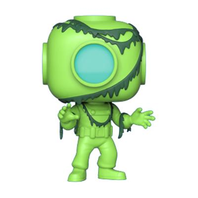 Funko Pop! Animation Captain Cutler (Glow)