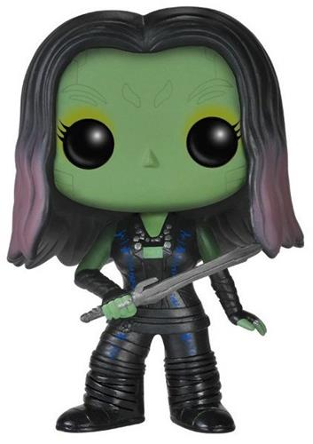 Funko Pop! Marvel Gamora