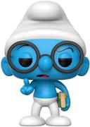 Funko Pop! Animation Brainy Smurf
