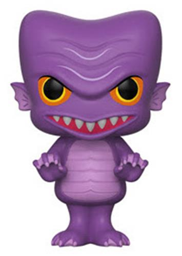 Funko Pop! Funko Gill (Purple)