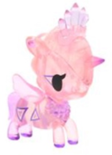 Tokidoki Unicorno Series 8 Quartzy