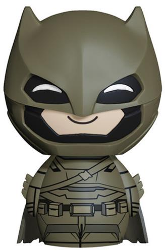 Dorbz DC Comics Batman (Armored)