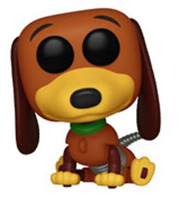 Funko Pop! Disney Slinky Dog
