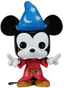Funko Pop! Disney Sorcerer Mickey