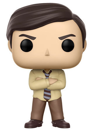 Funko Pop! Television Anders