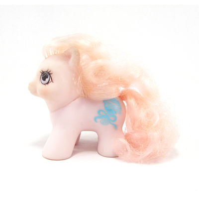 My Little Pony Year 09 Little Whiskers