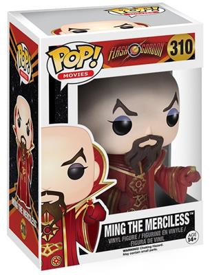 Funko Pop! Movies Ming the Merciless Stock