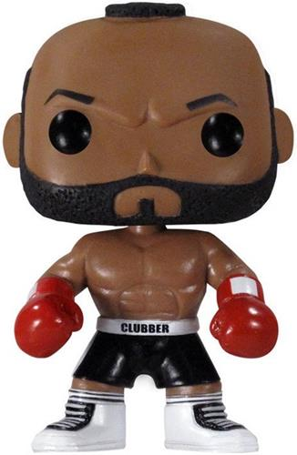 Funko Pop! Movies Clubber Lang Icon