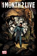 Marvel Comics Heroic Age: One Month to Live (2010) Heroic Age: One Month to Live (2010) #4