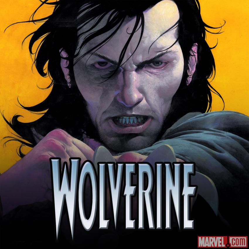 Marvel Comics Wolverine (2003 - 2009)
