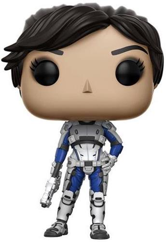 Funko Pop! Games Sara Ryder