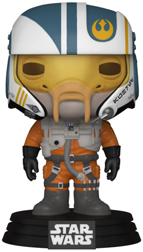 Funko Pop! Star Wars C'ai Threnalli