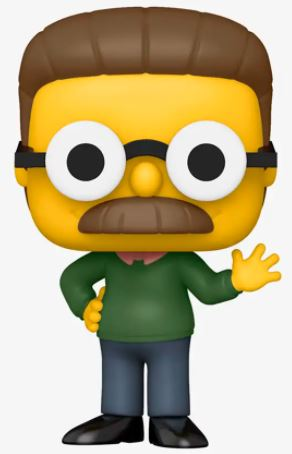 Funko Pop! Television Ned Flanders