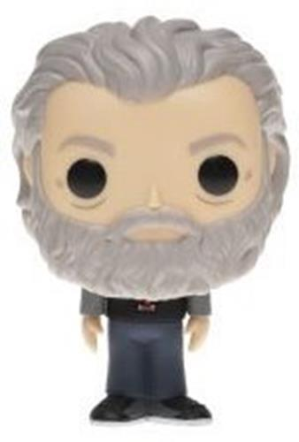 Funko Pop! Television Bryan Johnson