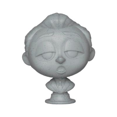 Mystery Minis Haunted Mansion Singing Bust (Hot Topic & BoxLunch)